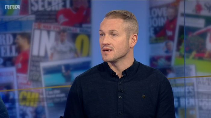 Neil Lennon, Gary Breen, Paul Robinson & Matt Elliott were this weekends TV pundits