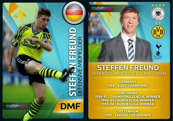 Freund & Berger will be expert studio pundits in Malaysia for Euro 2016