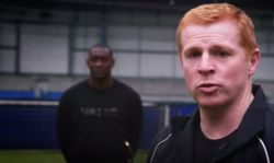 Nissan Ambassadors Neil Lennon & Emile Heskey on 2015's Best Champions League Goals