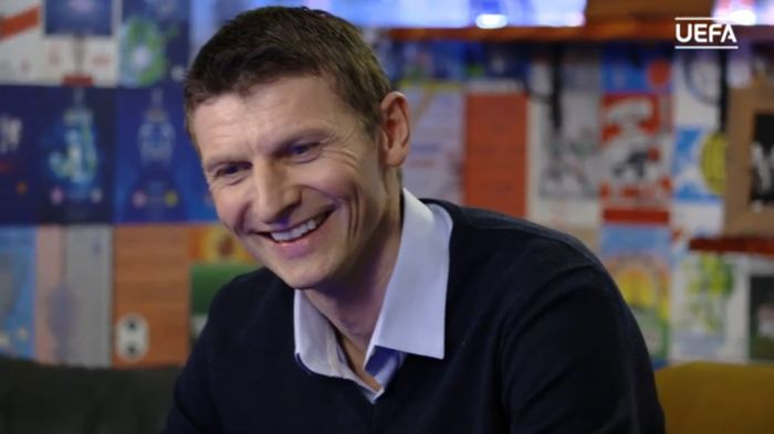 Tore Andre Flo joins UEFA Champions League Fantasy Football Show