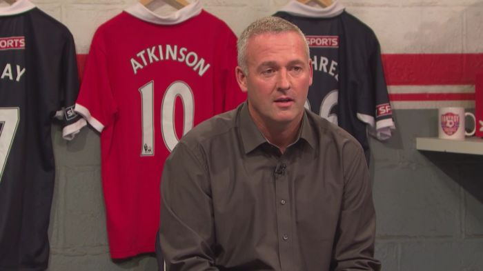 Paul Lambert picks his best 11 for Sky Sports Fantasy Football Club Show