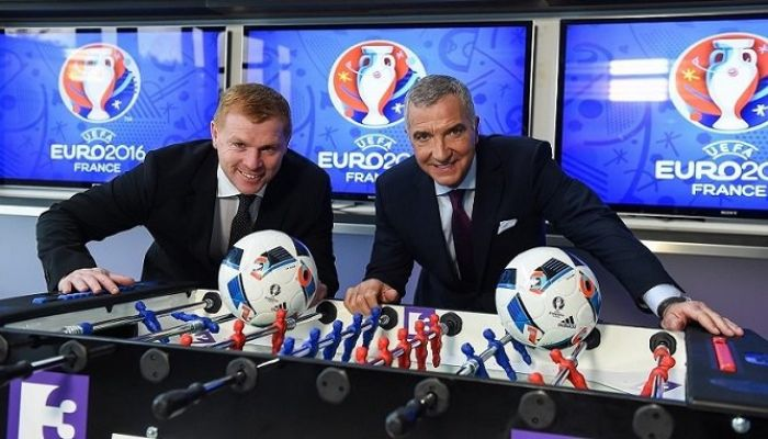 Neil Lennon joins the TV3 panel for this summers Euro 2016 Championships